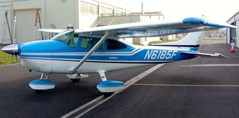image of Cessna 182P