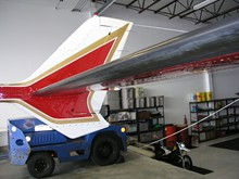image of Riley Rocket T337-G Skymaster